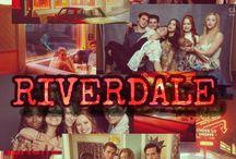 ~~>riverdale / Betty Cooper Jughead Jones Veronica Lodge Archi Andrew Cheryl Blossom Tony Fp  Serpent secret murder  series