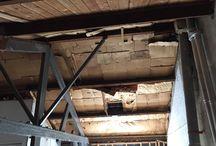 From attic to bedroom / Jaren 30 woning zolder verbouwing