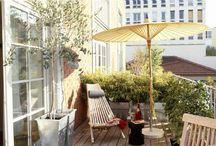 Déco balcon et jardin