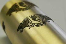 Laser Marking & Engraving
