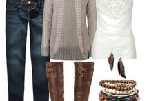 Cooler Casual / by Kendra Willard