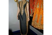 Karishma Kapoor Black Anarkali Suit - Anarkali Suit   Zakasi.com