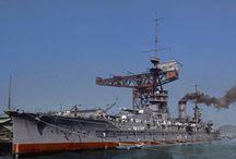 Ships-艦船