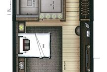 Interior Architecture, Planing