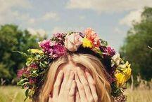 Mahkota bunga