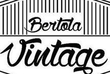 Occhiali Vintage / Occhiali Vintage