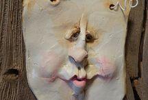 Masker / Mask