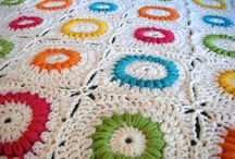 Crochet makes