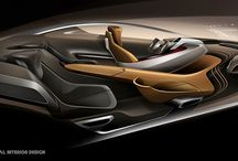 Car interior_