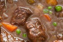 beef recipe