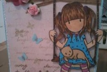 My creations!!! <3