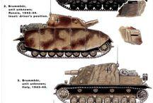 tank Brummbar