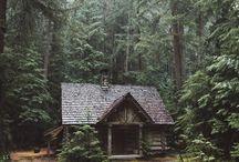 campo house