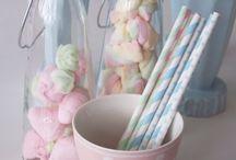 Pastelove naczynia kuchenne / Pastel kitchenware