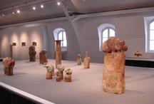 Jacqueline Lerat #Ceramic / #Ceramic