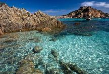 Sardinië / Highlights