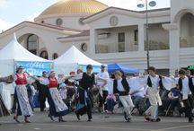 Chandler Greek Festival