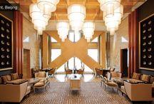 Suítes de Hotéis | Decor / Conheça a decoração dos dormitórios mais luxuosos e exclusivos de hotéis pelo mundo todo! (Fonte: money.cnn.com)