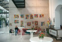 Ausstellungen von Gudrun Gallo