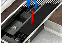 Varmann / Компания Varmann является ведущим производителем оборудования для нагрева, охлаждения и вентиляции зданий и занимает лидирующие позиции в своем сегменте рынка. А также крупнейшим производителем медно-алюминиевых теплообменников, встраиваемых в пол конвекторов, конвекторов напольного и настенного исполнения, систем фасадного обогрева и тепловентиляторов.