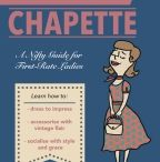 How to Be a...Chapette / Frocks are fantastic!  Ribbons rock!  Bangs are beautiful!