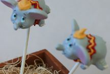 Character Cake Pops by Sweet Lauren Cakes / by Sweet Lauren Cakes