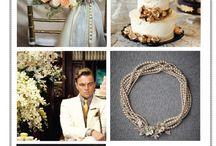 wedding / by Crystal Oseka