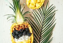 LEAP Pineapple / LEAP friendly Pineapple recipes and products