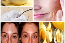 dicas limpeza de pele e outros