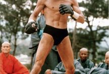 Male MMA Fighters