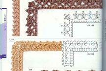 Patterns/Tutorials - crochet/kniting