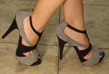 Shoes, etc. / by Marcia Merritt