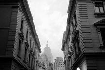 Wonderful São Paulo / My vision about beauties of my city, São Paulo.   Also follow me on Instagram @overflavio
