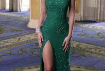 Casino Las Vegas night-classy outfit-