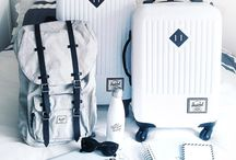 bags, backpacks & suitcases