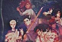 Percy Jackson Fanfiction and Fic Recs / Percy Jackson fanfiction and fic recs on Wattpad
