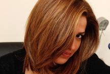 hairspiration / by Deedee Goettel