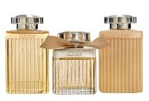 Wedding Day Fragrances