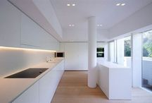 Kitchens / by S. M.
