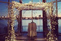 Marina Ceremony Looks