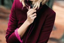 Style | Autumn + Winter / by Meghan Carter