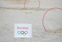 sports day games