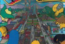 Simpsons / Simpsons Spiele auf http://neueaffenspiele.de/