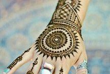 Hennaaa beauty enhancer