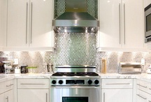 A Home to Call my Own : Kitchens / by Sarah Swartz