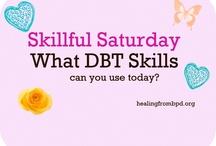 DBT Skills / by HealingFromBPD