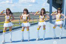 Chang International Circuit Buriram, Buriram International Circuit Buriram