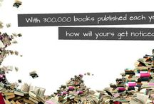 Book Marketing Ideas / This is a place to collect creative ideas for marketing books.