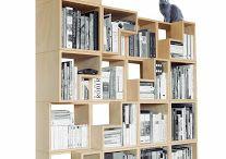 Kule katte løsninger / Møbeldesign