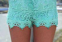 Shorts.....!